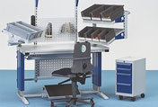Modular Workstation Systems